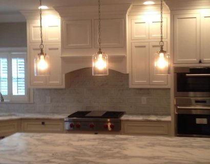 Kitchen, Bathroom, Custom Cabinets