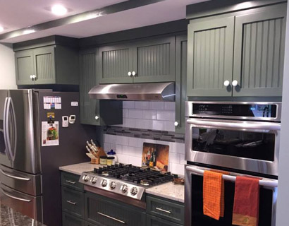 If You Live And/or Own A Home In Birmingham, And Are Looking To Remodel  Your Kitchen Then You Are In The Perfect Place. Our Highly Skilled Team Of  Kitchen ...